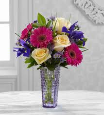 kroger the ftd hello happiness bouquet by better homes and