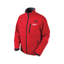 Milwaukee 2170 S M12 Cordless Heated 3in1 Ripstop Jacket Only