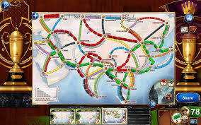 Shortest Route Map by Steam Community Guide Ticket To Ride Achievements Guide