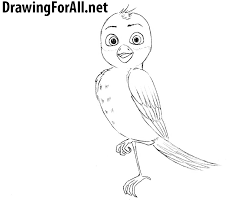 draw richard stork drawingforall net