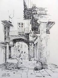 332 best architectural sketches images on pinterest urban
