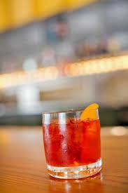 celebrate negroni week with locally made gin liquid