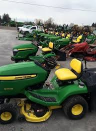 lawn mowers on clearance sale