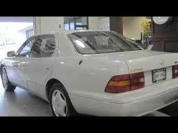 1997 lexus ls400 1997 lexus ls 400 cleveland oh stock 102212b1 vin