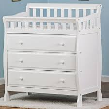 make the most out of your old white changing table dresser blogbeen