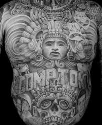 30 aztec tattoos that even montezuma would be proud of tattooblend
