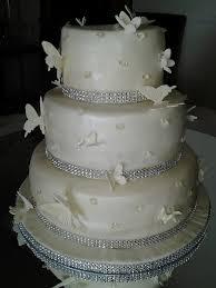 wedding cake makers buckinghamshire bouquet cake a unique concept
