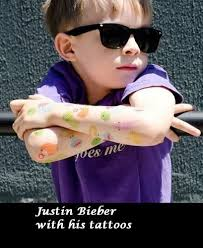 Memes Factory - the memes factory justin bieber with his tattoos the memes