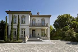 neoclassical style homes elegant villa in neoclassical style italy luxury homes