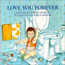 Love Does Barnes And Noble Love You Forever By Robert N Munsch Sheila Mcgraw Paperback