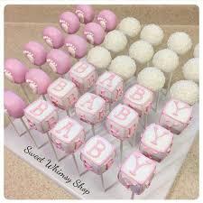 best 25 baby shower cake pops ideas on pinterest baby shower