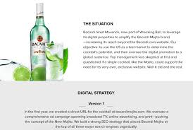 bacardi mojito recipe bacardi mojito wrecking ball studio labs
