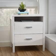 modern u0026 contemporary nightstands you u0027ll love wayfair