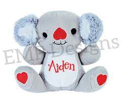 valentines day bears personalized s day stuffed animals