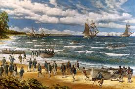 battle of hatteras inlet batteries american civil war forums
