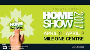 34th annual home show canadian home builders u0027 association