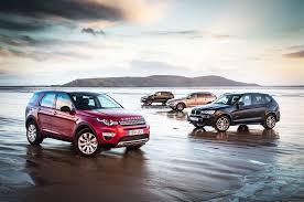 xe lexus nt200t land rover discovery sport vs bmw x3 volvo xc60 and hyundai santa