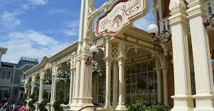 table service magic kingdom ranking the 8 table service restaurants in the magic kingdom how