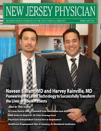 nj physician magazine february 2014 by njphysician magazine issuu