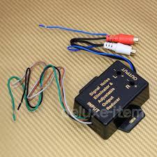 rca 80 watt home theater speaker system rca speaker wire ebay