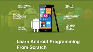 learn android development android development coaching pgcc