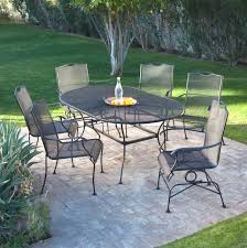 excellent 40 design ideas wrought iron patio furniture lowes