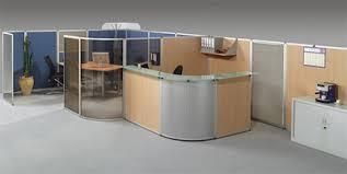 bureau paysager cloison aluminium amovible cloison de bureau bureau d atelier