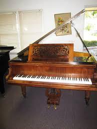 sublime erard french grand piano u0026choice of steinway yamaha or