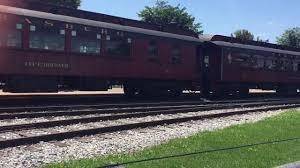 strasburg railroad scenic train ride view amish country historic