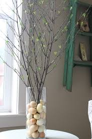 Easter Spring Decorating Ideas Pinterest by