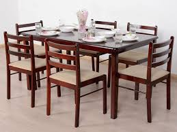 neelkamal dining table dining table buy dining table online at best prices in india