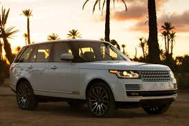 wrapped range rover autobiography land rover range rover 2018 2019 car release and reviews