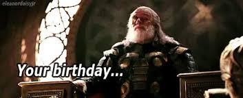 Thor Birthday Meme - loki imagine gifs find make share gfycat gifs