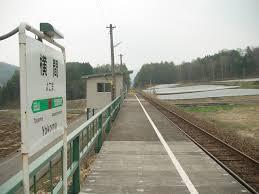 Yokoma Station
