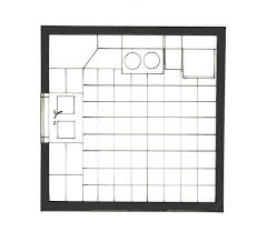 kitchen floor plans kitchen renovation miacir