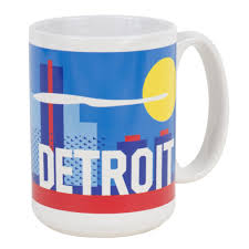 Chicago Flag Coffee Mug Products Tagged