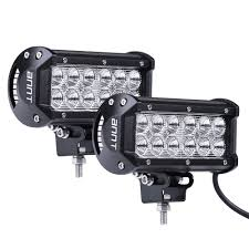 Led Work Light Bar by Annt