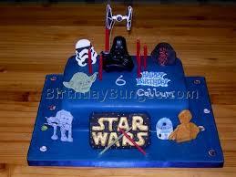 cute star wars birthday cake ideas gallery best birthday quotes