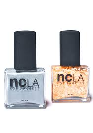 ncla play date nail polish set dolls kill