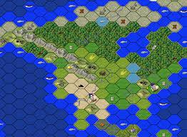 Iso Map Freeciv Forum U2022 Map Hex Earth 74x37 Civ2civ3 Ruleset