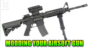 airsoft what gun attachments to get first airsoft insight