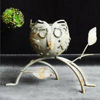 wholesale metal owl ornaments buy cheap metal owl ornaments from