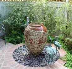 Water Feature Ideas For Small Gardens Pictures Small Garden Water Features The Garden Inspirations