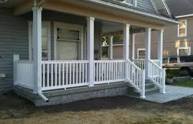 exquisite good design then front porch railing porch designs for