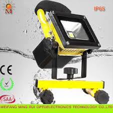 battery powered work lights china outdoor portable battery powered led work light china led