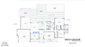 Traditional Floor Plan Floor Plan Friday 2 Storey Traditional