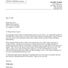 entry level cover letter template free