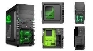 ordinateur de bureau gamer pas cher pc gamer amd a4 2x3 4ghz gt730 8go ram prix pas cher cdiscount