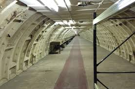 going underground wwii bunker in clapham to open for tours