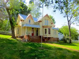 victorian home for sale in arkansas near spring river historic